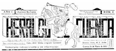 Heraldo de Cuenca